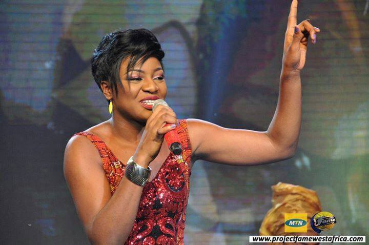 FADAN At Project Fame West Africa