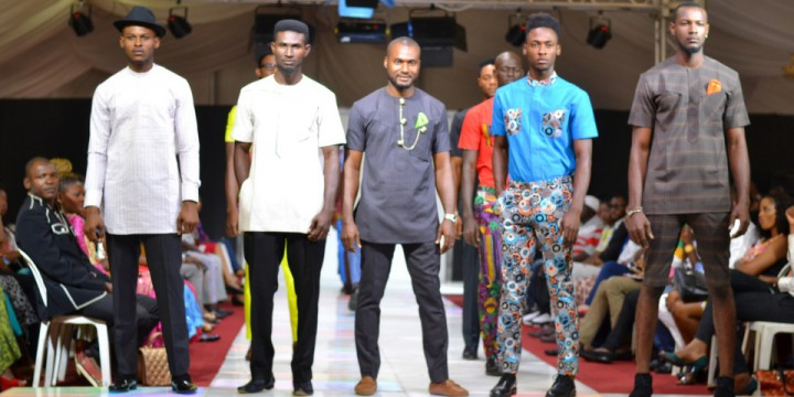The Height Of Men's Fashion by Dozzy couture