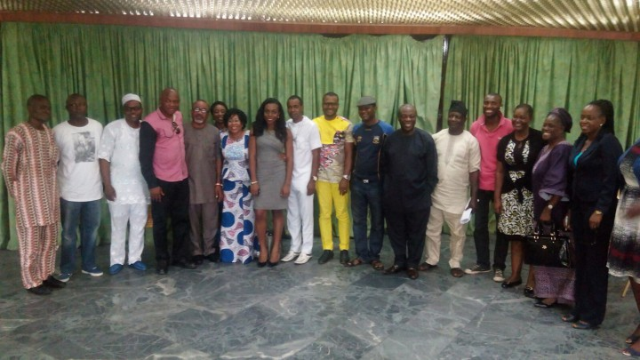 The Stake Holders Consultative Forum On Entertainment And Creative Services