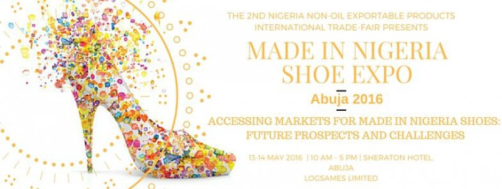 Made In Nigeria Shoe Expo