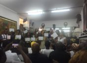 FADAN Inauguration Ceremony