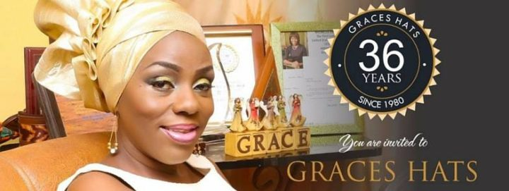 Grace Hats Celebrating 36 years in Existence
