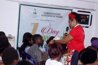 FADAN Present Two Days Subskills Workshop- Interactive & Class Session (Day2)