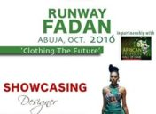 Ipolowo Dotkom To Showcase at Runway FADAN 2016
