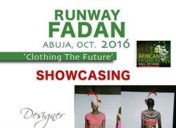 LOLLI O CREATIONS Showcasing At Runway FADAN 2016