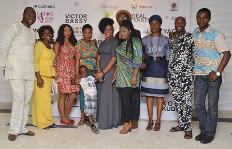 Lagos Fashion 2016 ( Press brief)